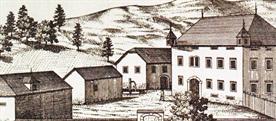 Lobasov dvorec