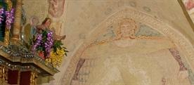 Podružnična cerkev sv. Neža na Vrheh